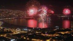 Vina fireworks